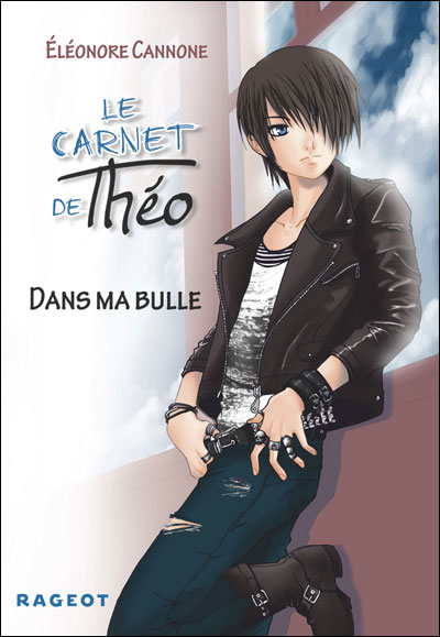 LE CARNET DE THEO (Tome 1) DANS MA BULLE de Eleonore Cannone 9782700237542