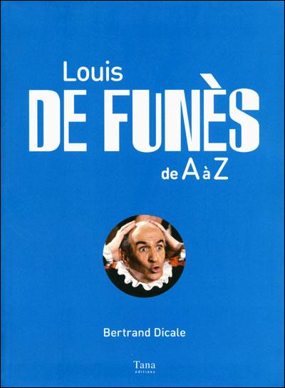 Louis de Funés 9782845677852