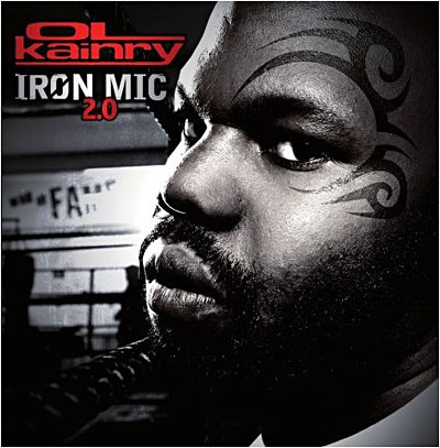[Réactions] Ol Kainry - Iron Mic 2.0 5060107727472