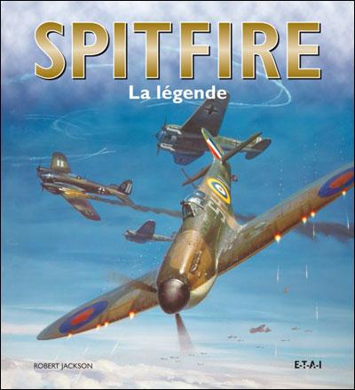 [LIVRE] Spitfire la légende  9782726895672