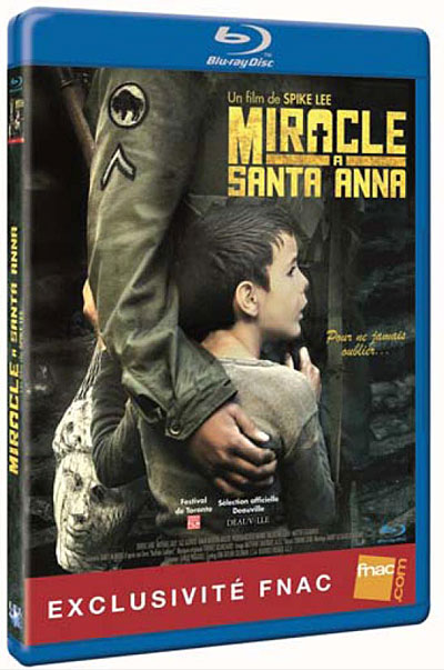 [Touchstone] Miracle à Santa Anna (2008) 3550460038992