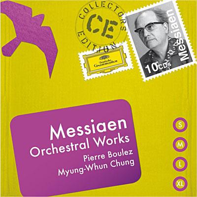 Olivier Messiaen - Page 11 0028947901143