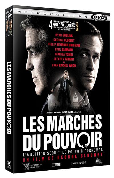 Les Marches du Pouvoir [2011][DVDRiP][DF] 5051889235453
