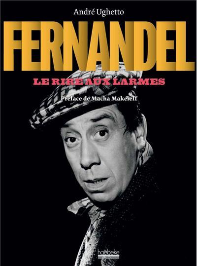 Fernandel 9782842304553