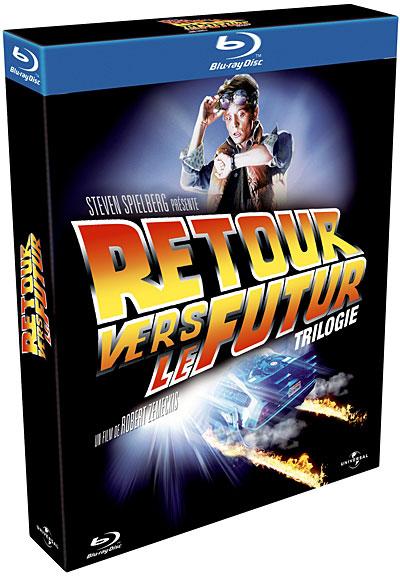 Retour Vers le Futur - La Trilogie [Universal - 1985-1990] - Page 3 5050582803853