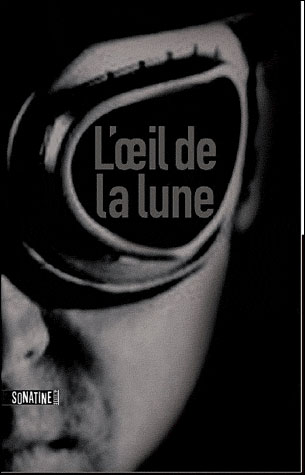 BOURBON KID (Tome 02) L'OEIL DE LA LUNE de Anonyme 9782355840593