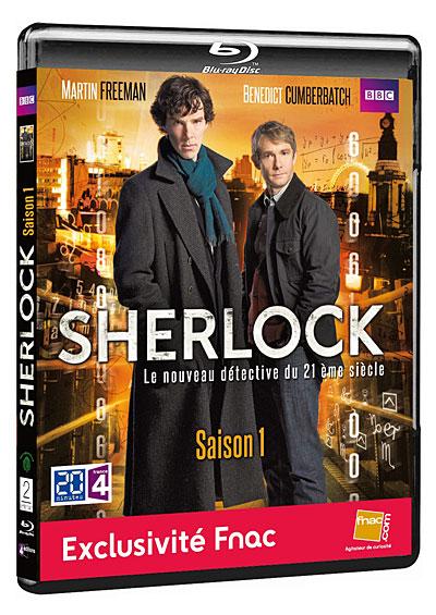 Sherlock - 2010 à... - Paul McGuigan - Steven Moffat 3512391563004