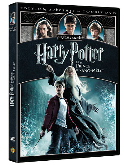 Harry Potter : Edition Ultimate - Page 5 5051889034254