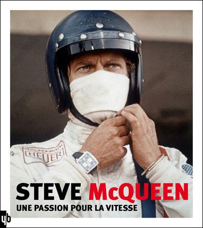 Steve McQueen 9782355370564