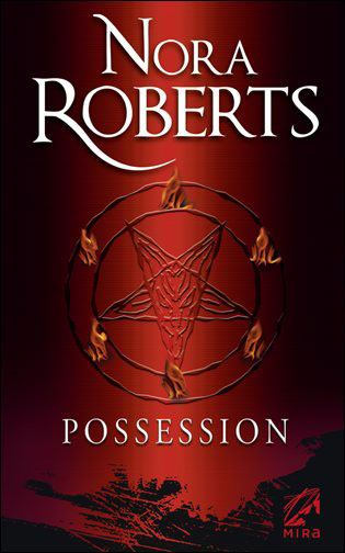 Possession de Nora Roberts 9782280248105
