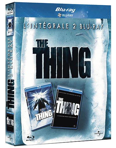 The Thing (2011) - le 14/02/2012 5050582877625