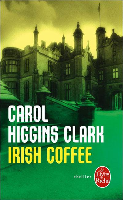 Irish Coffee 9782253127055