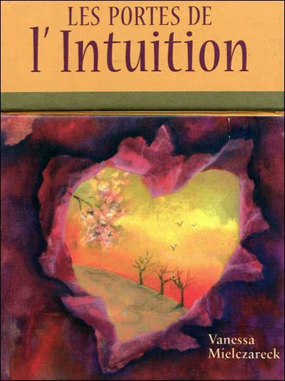 Les Portes de l'intuition 9782702909485