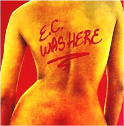 Décès du chanteur Eric Charden 4988005429926