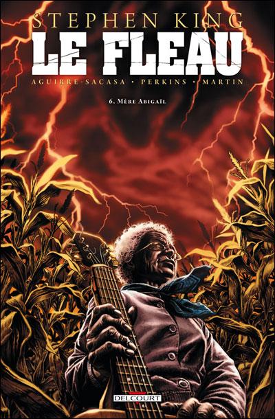 LE FLEAU, en BD, par Marvel - Page 3 9782756022246