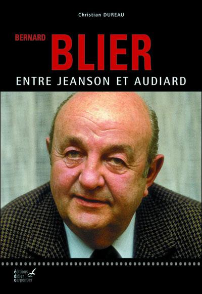 Livres et site: Bernard Blier 9782841677856