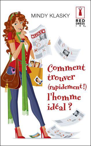 COUP DE FOUDRE ET SORTILEGES (Tome 02) COMMENT TROUVER (RAPIDEMENT) L'HOMME IDEAL ? de Mindy Klasky 9782280215817