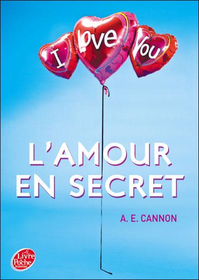 L'AMOUR EN SECRET d'Ann Edward Cannon 9782013234108