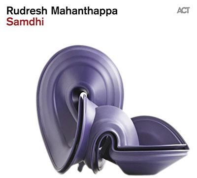 Rudresh Mahanthappa : « Samdhi » 0614427951328