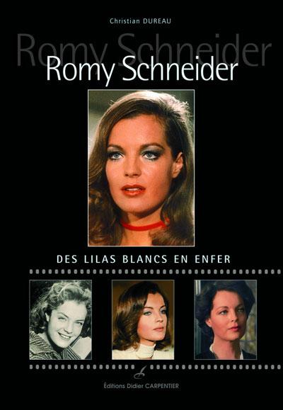 Romy Schneider 9782841676828