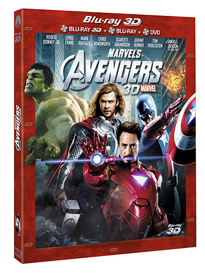 The Avengers : Le Topic Officiel des éditions - Page 3 8717418319458