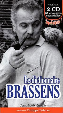 Georges Brassens 9782360750658