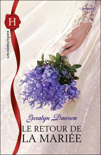 Le retour de la mariée de Geralyn Dawson 9782280232098