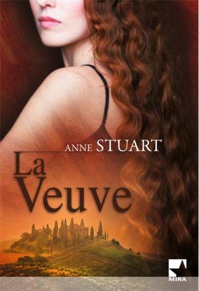 La veuve - Anne Stuart 9782280815291