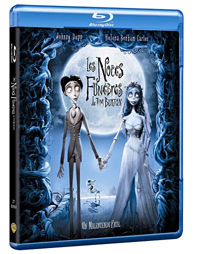 Les DVD et Blu Ray que vous venez d'acheter, que vous avez entre les mains - Page 3 7321950828500