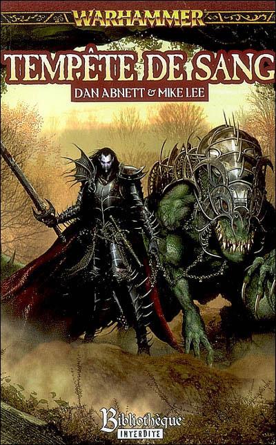 Bibliothèque interdite - Warhammer 9782915989700