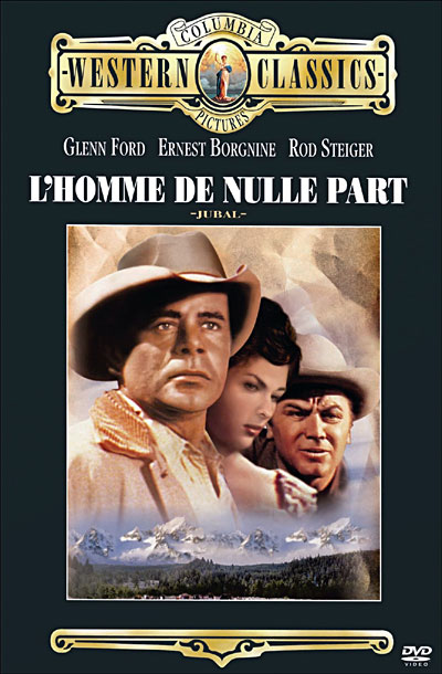 L'Homme de nulle part - Jubal - 1956 - Delmer Daves 3333297510110