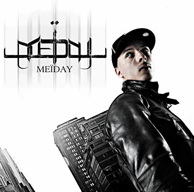 [Reactions] Meiday - Premiere Approche (2008) 3596971351120