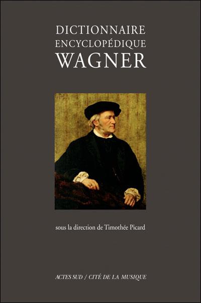 Les livres sur Wagner 9782742778430