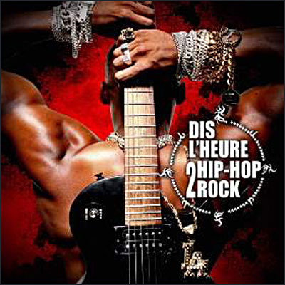 Discographie ( albums ,singles , featuring ) 0602498438640