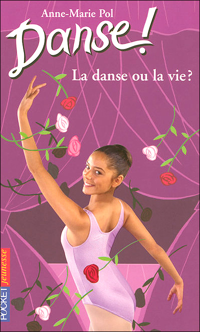 la collection danse ! 9782266164740