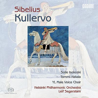 A propos de Kullervo de Sibelius 0761195112250