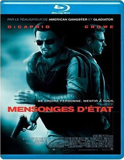 Les DVD et Blu Ray que vous venez d'acheter, que vous avez entre les mains - Page 39 5051889002550