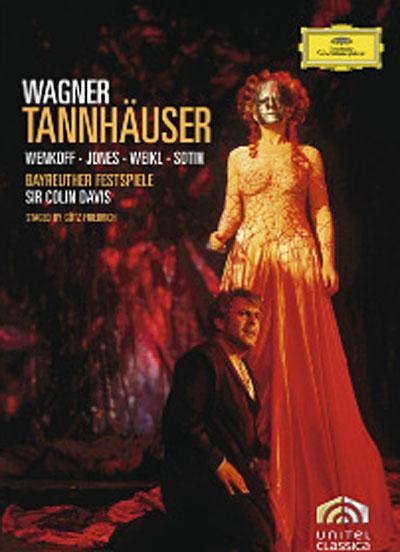 Wagner - Tannhäuser - Page 4 0044007344460