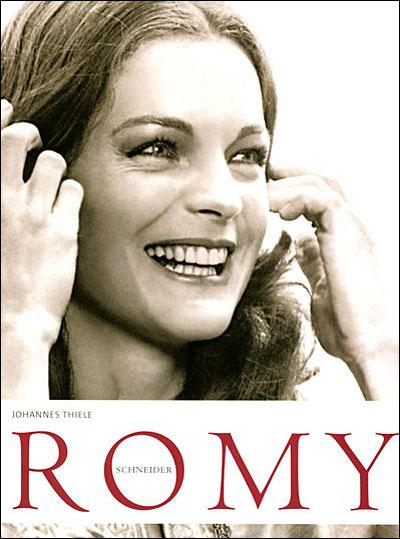 Romy Schneider 9782844591760
