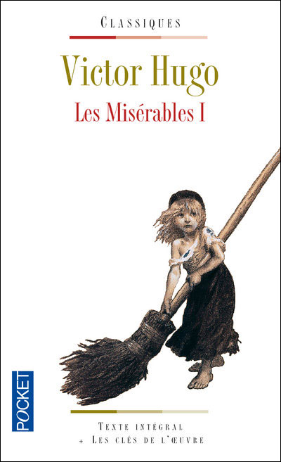 LES MISERABLES de Victor Hugo 9782266196970