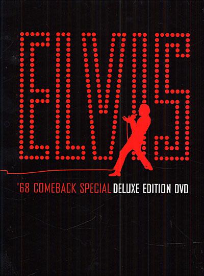 Elvis Presley 0828766130690