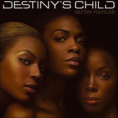 Destiny's Child - Girl 5099751791690