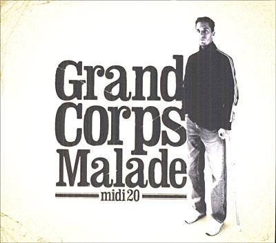 Grand Corps Malade - Saint-Denis 0602498386101