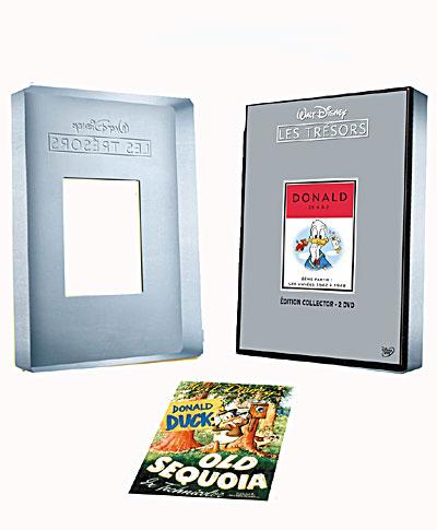 [DVD] Walt Disney - Les Trésors (zone 2) 8717418160111