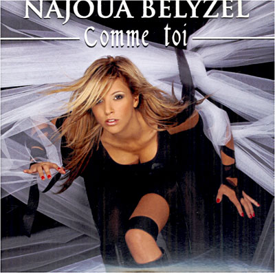 Najoua Belyzel - Comme Toi 3297750022711