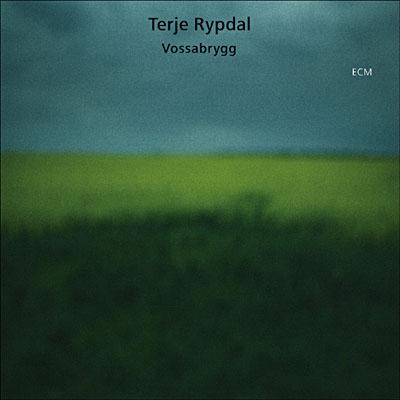 #142 Strange Beauty - Terje Rypdal (5 décembre 2011) 0602498753811