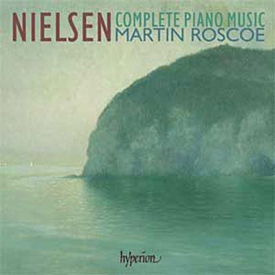 Carl Nielsen (1865 - 1931) - Page 3 0034571175911