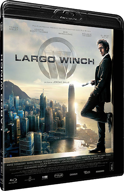Largo Winch 3700301016911