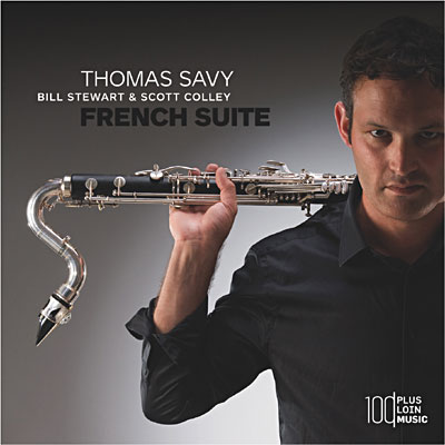 Thomas Savy 0794881949021