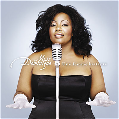Miss Dominique - It's a man's man's world 0886970244121